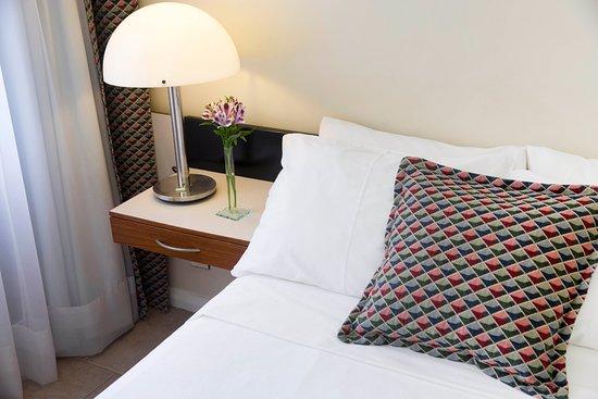 Hotel Savoy Othon: Apartamento Superior