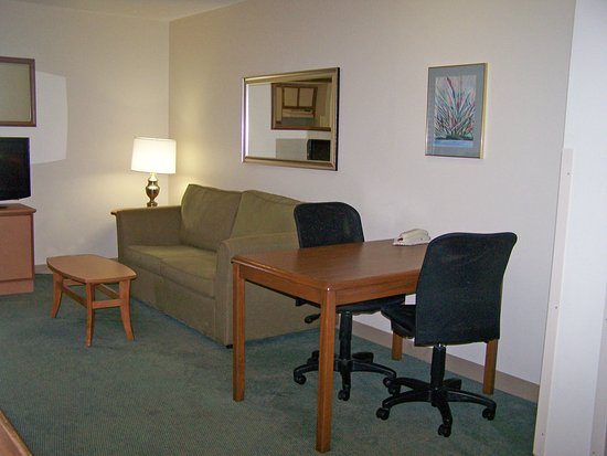 Extended Stay America Columbia West Stoneridge Dr