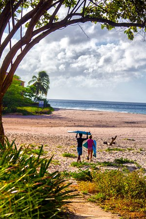 Tola, Νικαράγουα: Playa Perros