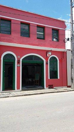 Restaurante Manacá da Serra