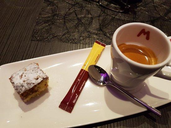 Quierschied, Alemania: Der Espresso danach ...