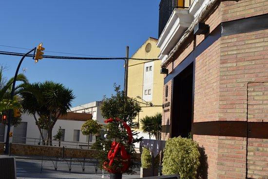 Lucena, Espanha: El VALLE