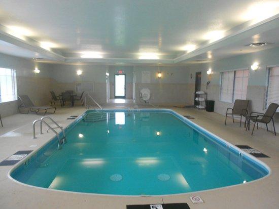 Λάνκαστερ, Οχάιο: Swimming Pool
