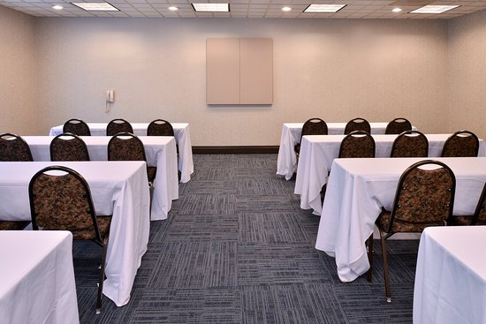 Holiday Inn Express Portland West/Hillsboro: Meeting Room