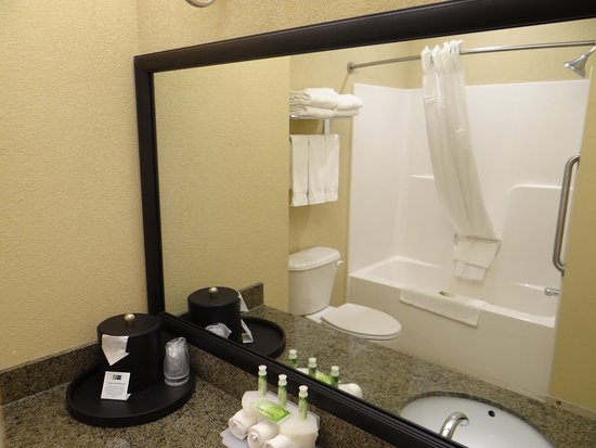 Delmar, MD: Grab Bars available in the Bathroom