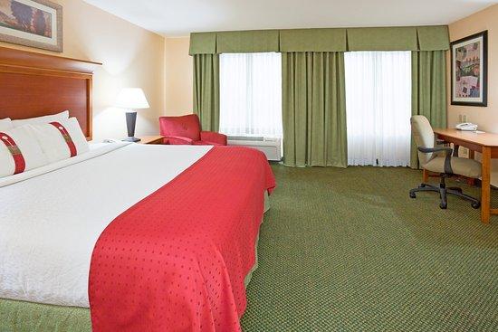 Elk River, Minnesota: Holiday Inn Elk River Hotel Jacuzzi Suite
