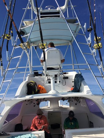 Coiba Adventure Sport Fishing Photo