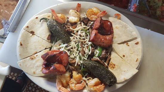 Port Lavaca, TX: Don Julio's Mexican Restaurant