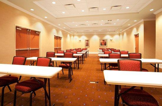 Aurora, Ιλινόις: Meeting Room