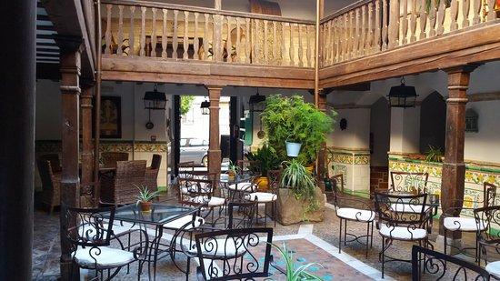 Apartamentos Turisticos Los Patrizios