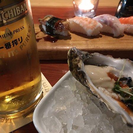Yamamori Sushi照片