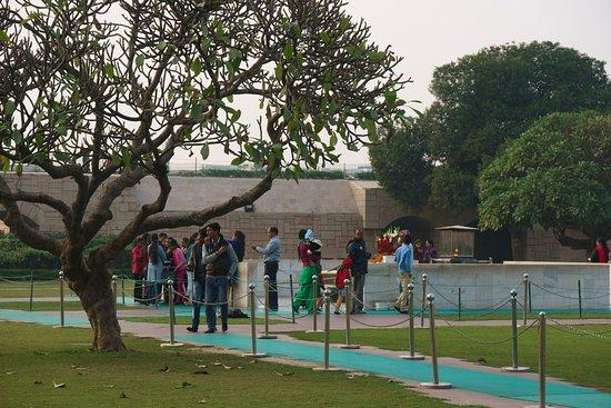 Gandhi Memorial Hall