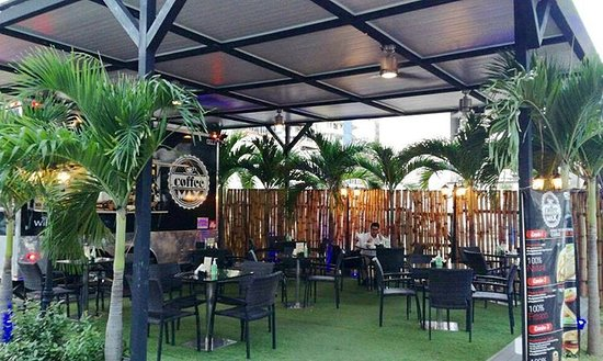 Coffee Max, Panama by Restaurantanmeldelser Tripadvisor