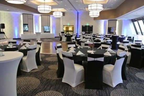 Radisson Hotel Fargo: Meeting Room