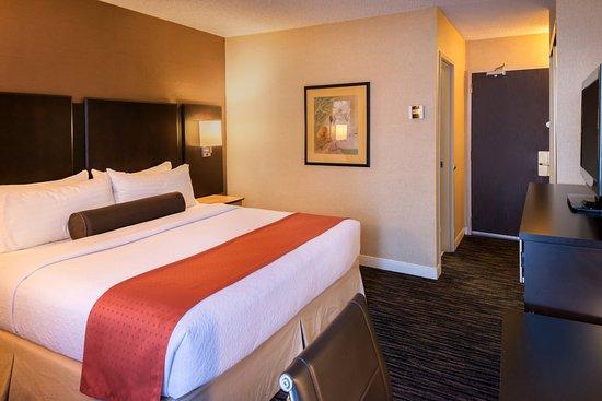 Dublin, Califórnia: Guest Room