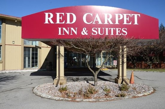 The Cottage Restaurant And Red Carpet Inn Suites Updated 2017 Prices Hotel Reviews Ebensburg Pa Tripadvisor