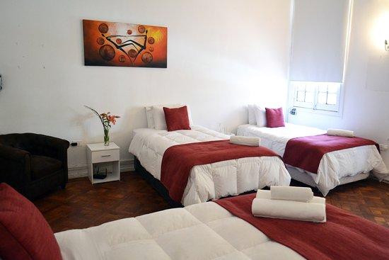 Hotel Boutique Tremo Parque Recoleta