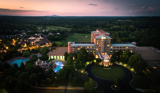 Photo of Lansdowne Resort and Spa Leesburg