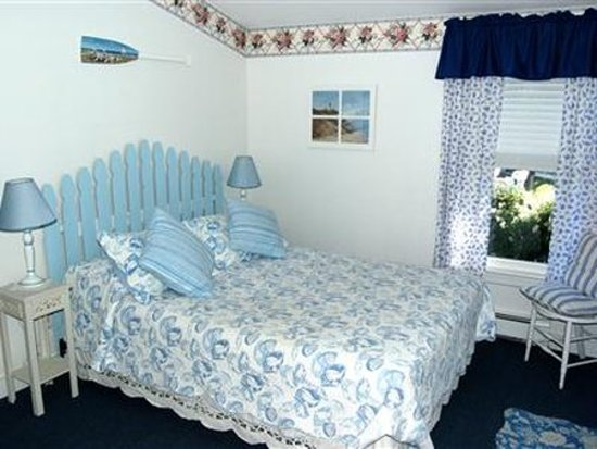 Atlantic Birches Inn : Other Hotel Services/Amenities