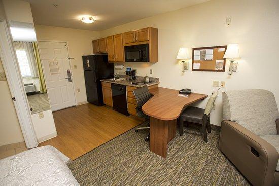 Nederland, TX: Guest Room