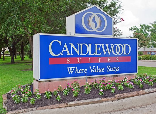 Candlewood Suites At CityCentre-Energy Corridor: Exterior Feature