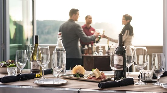 Salish Lodge & Spa: Local Attractions