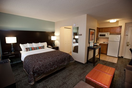 Staybridge Suites Atlanta Buckhead