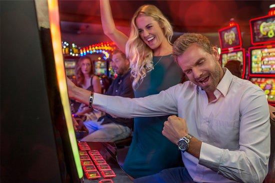 Stellaris Casino Photo
