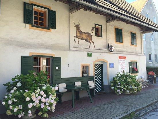 Koflach, Österreich: Sandwirt Köflach