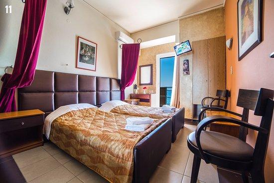Votsalakia Hotel