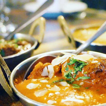 Darbar Indian Restaurant Sydney