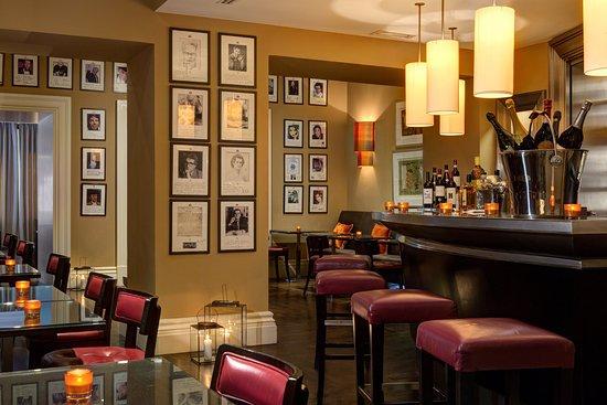阿米戈罗克福特酒店照片