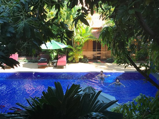 Central Boutique Angkor Hotel: photo1.jpg