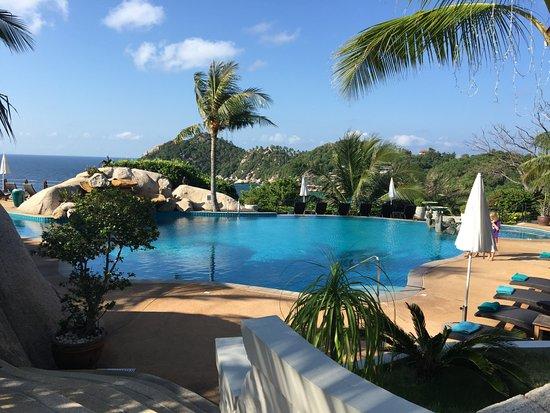 Jamahkiri Resort & Spa-bild