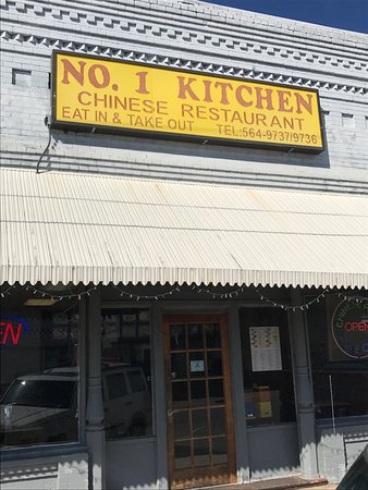 Number One Kitchen, Wagener - Restaurant Reviews, Phone Number ...