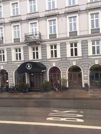 picture of hotel alexandra copenhagen tripadvisor. Black Bedroom Furniture Sets. Home Design Ideas