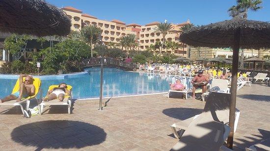 Hotel Elba Sara: 20170126_123857_large.jpg