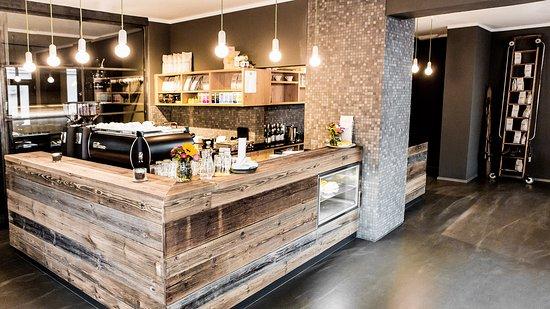 bergbrand r sterei n rnberg restaurant bewertungen fotos tripadvisor. Black Bedroom Furniture Sets. Home Design Ideas