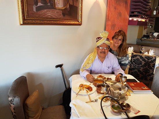 Curridabat, Costa Rica: Excelente visita al restaurante!! Alam nos atendió de maravilla, deliciosa comida...recomiendo!!