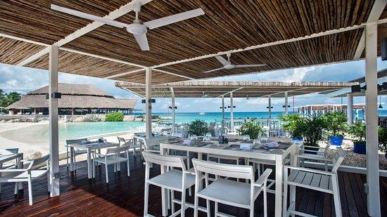 Presidente Inter-Continental Cozumel Resort & Spa: Le Cap