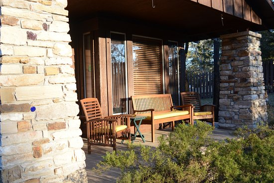 Great place to stay review of the woods treehouse resort Cabins eureka ca