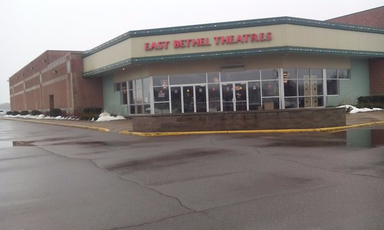 ‪Emagine Theatres East Bethel‬