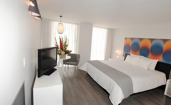 Hotel El Ejecutivo: King Sup Nuevas Habitaciones