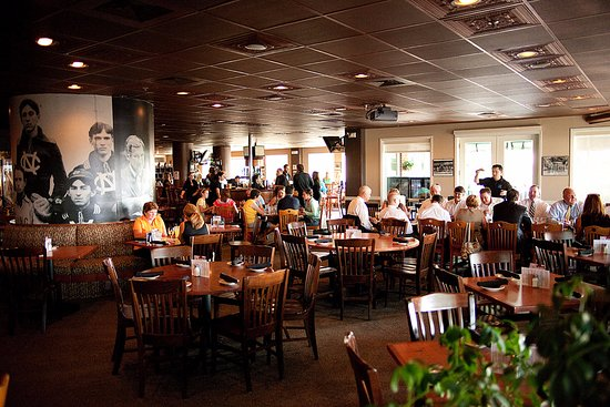 Restaurant Brewery Chapel Hill