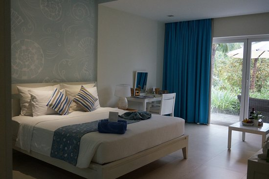 The Cliff Resort & Residences Photo