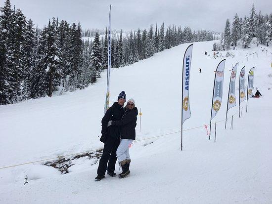Sundance Resort at Big White Ski Resort: photo4.jpg