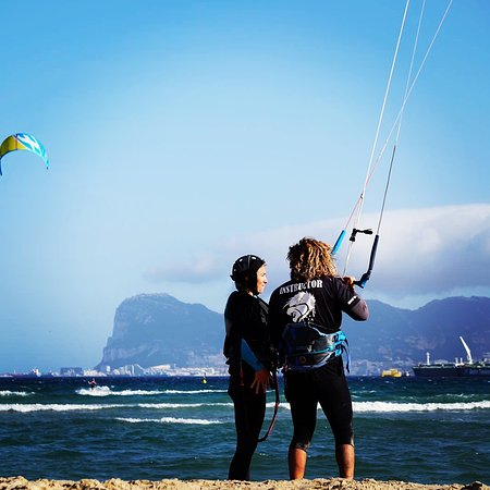 Rebels Tarifa Kitesurfing School