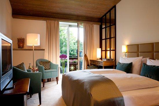 穆爾瑙阿爾班霍夫酒店
