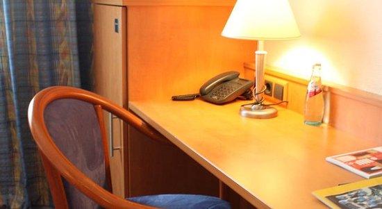 Niederraeder Hof: Room9