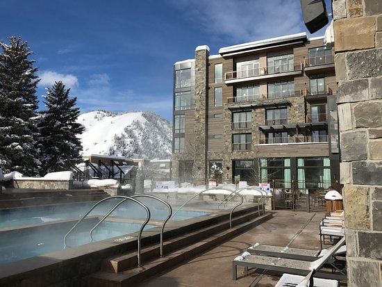 Limelight Hotel Ketchum Photo